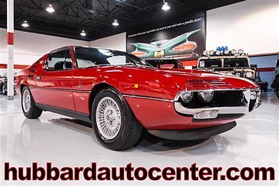 Alfa Romeo : Montreal The best Montreal on the Planet, Must see the pictures and video, THE BEST!!!!
