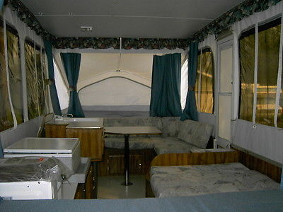 2006 Flagstaff Camper Rvs For Sale