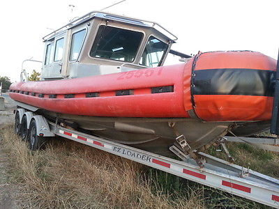 2004 Safe boat 250 defender twin 225 honda, seats, whaler grady Trade welcome