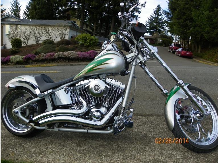 2006 Thunder Mountain Custom Blackhawk 240