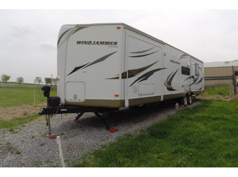 Bumper Pull Travel Trailers For Sale In Oklahoma