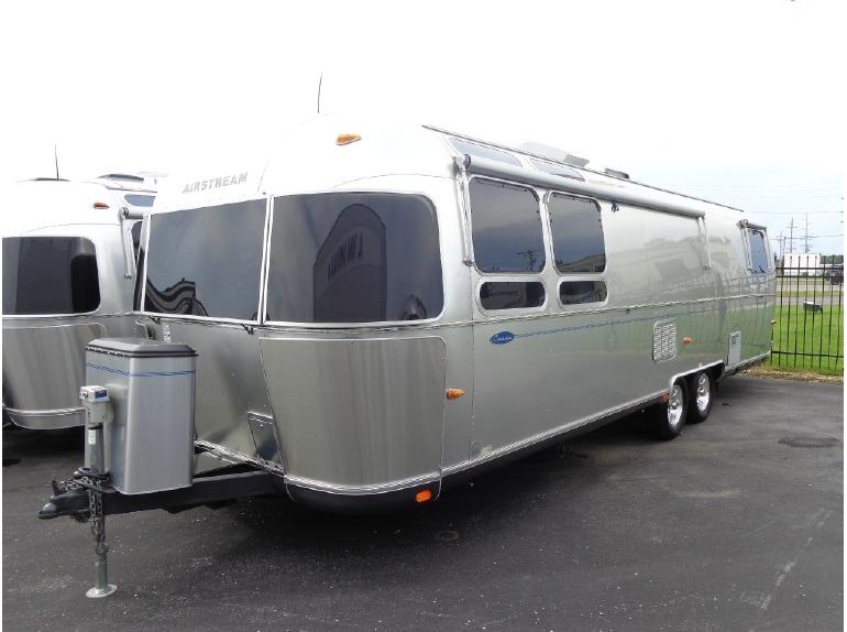 Airstream Classic Rvs For Sale In Missouri
