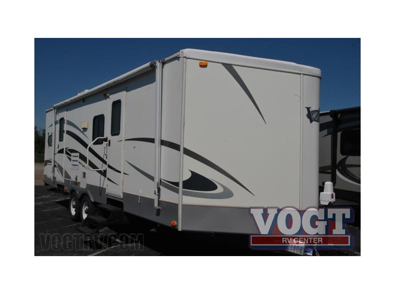 2007 Keystone VR1 V275FBS
