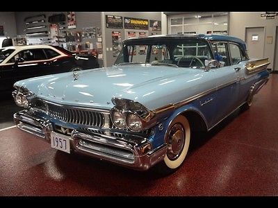 Mercury : Other Cruiser Original inside and out Auto 4 Door push button Lincoln Y Block collect