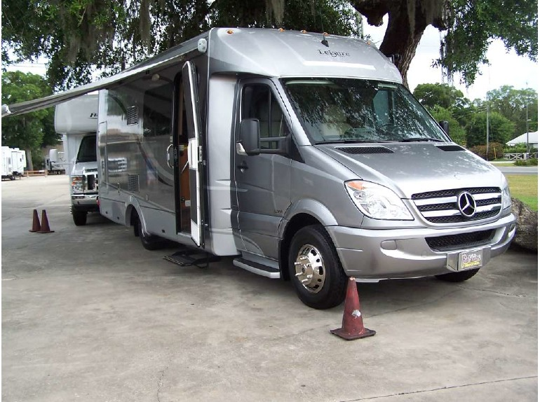 Leisure Travel Unity Mb For Sale