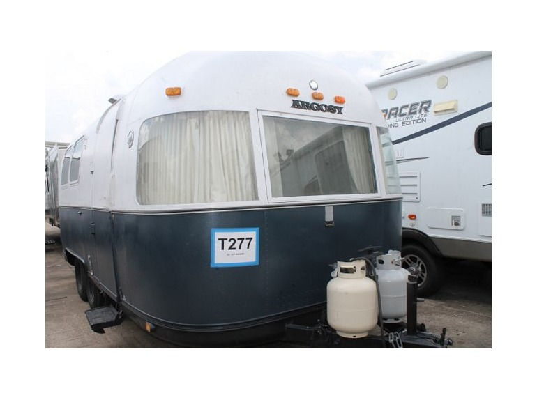 Airstream Argosy Rvs For Sale