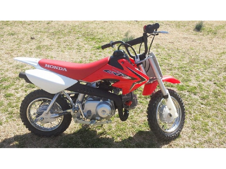 2013 Honda Crf 50 Motorcycles for sale