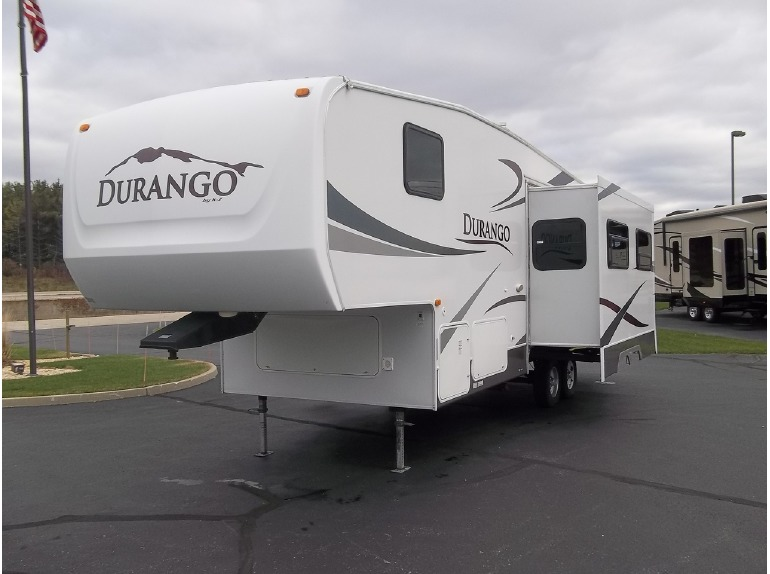 2007 Kz Durango 295BH