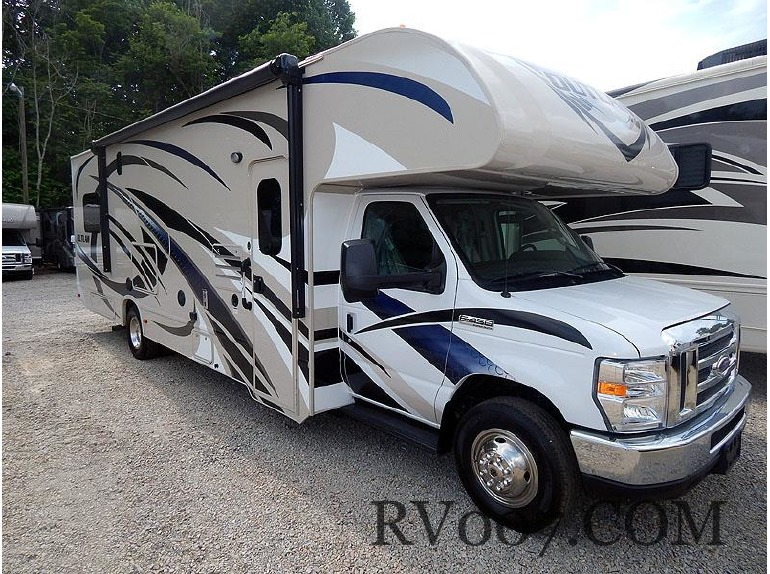 Thor motor coach outlaw rvs for sale in virginia for Thor motor coach outlaw for sale