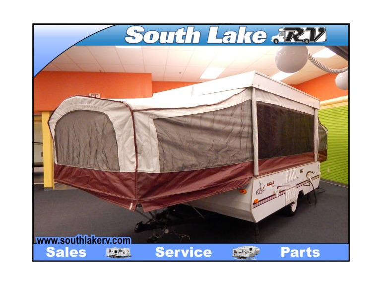Jayco Eagle Eagle Pop Up Rvs For Sale