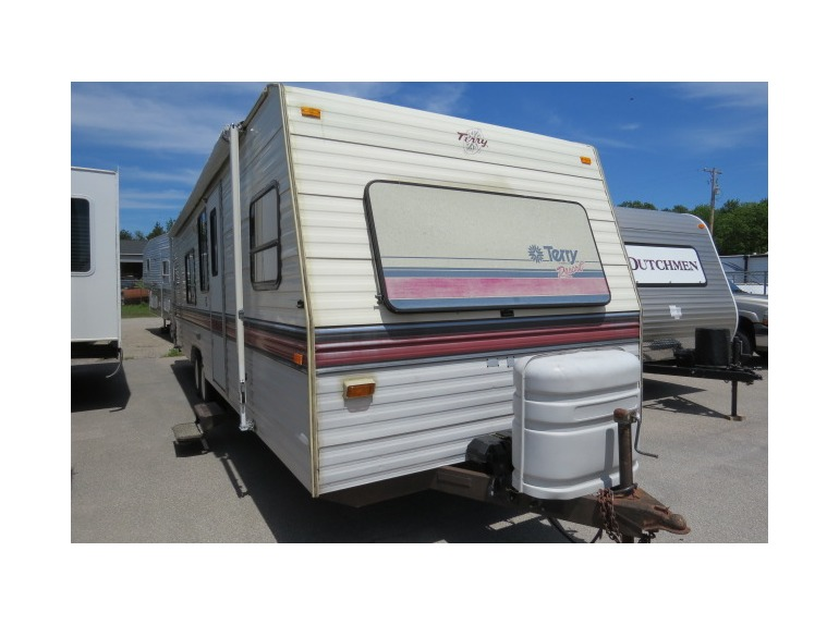fleetwood terry 29s rvs for sale rh smartrvguide com Terry Resort 20 1988 terry resort owner's manual