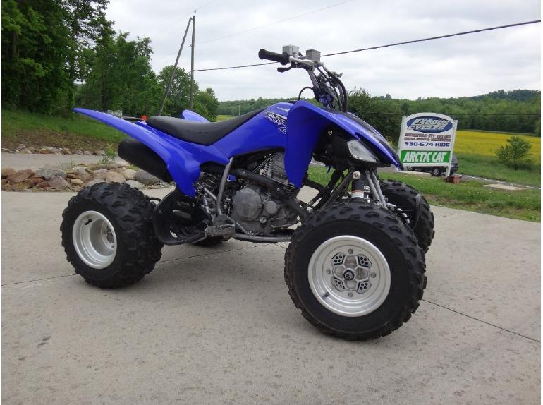 250 cc yamaha raptor motorcycles for sale. Black Bedroom Furniture Sets. Home Design Ideas