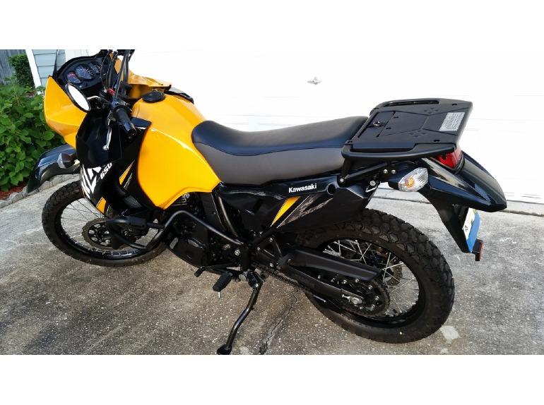 2013 kawasaki klr 650 motorcycles for sale in jacksonville florida. Black Bedroom Furniture Sets. Home Design Ideas
