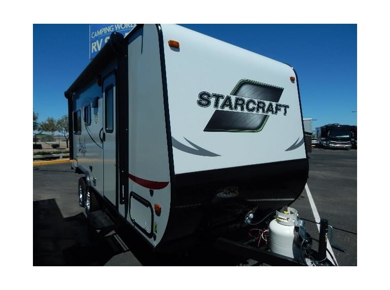 Starcraft Launch 19bhs Extreme Rvs For Sale