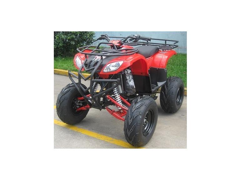 2015 Roketa 250cc Sherpa Utility ATV - Liquid Cooled