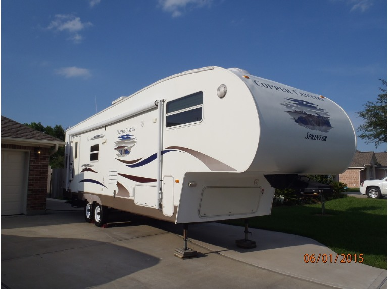 Keystone Copper Canyon 276 Rvs For Sale
