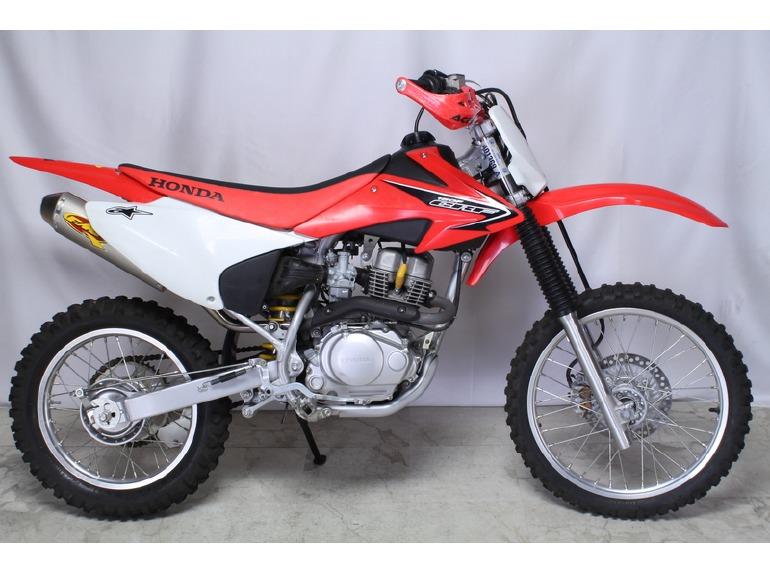 2008 honda crf150f motorcycles for sale. Black Bedroom Furniture Sets. Home Design Ideas