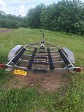 Boat trailer 21 foot
