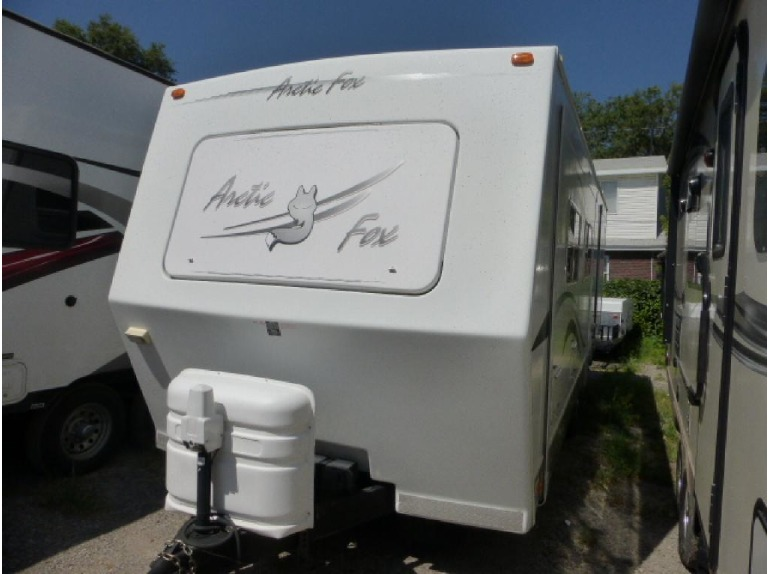 2007 Northwood Arctic Fox 29V