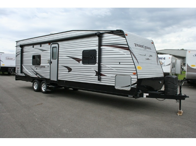 Gulf Stream Track And Trail Track Trail 26rth Rvs For Sale