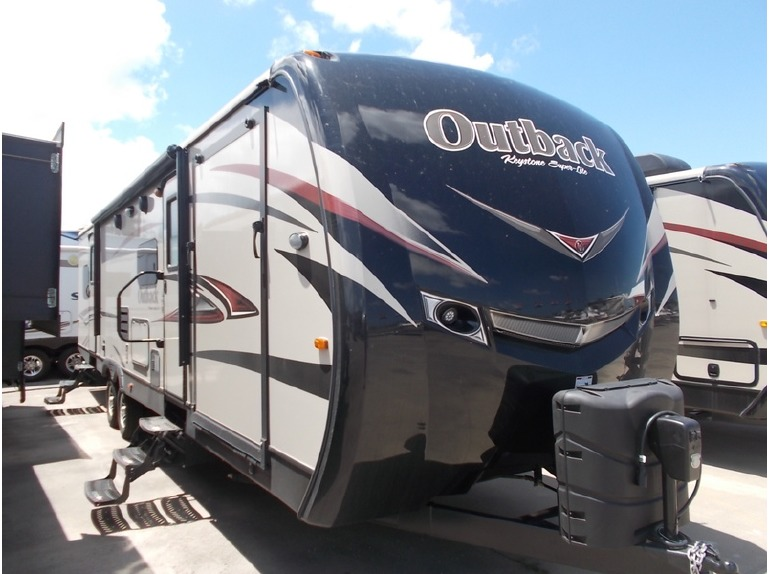 Keystone Rv Outback 324cg Rvs For Sale In Texas