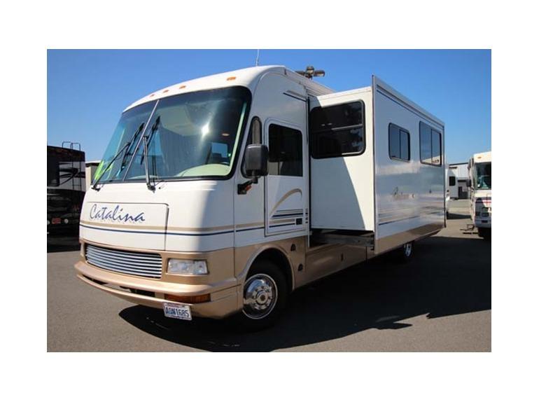 2000 Coachmen CATALINA 330MBS