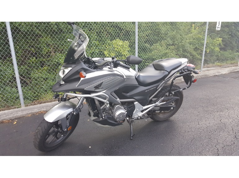 sport touring motorcycles for sale in wilmington north. Black Bedroom Furniture Sets. Home Design Ideas