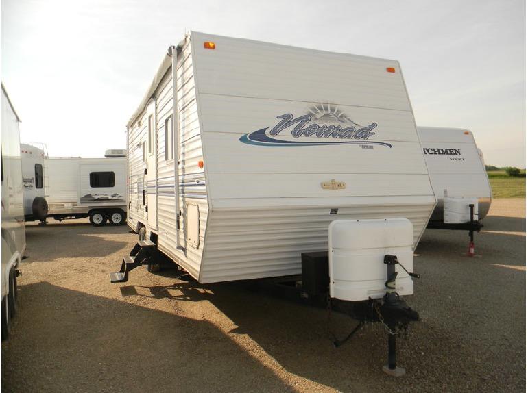 2003 Skyline Nomad 268
