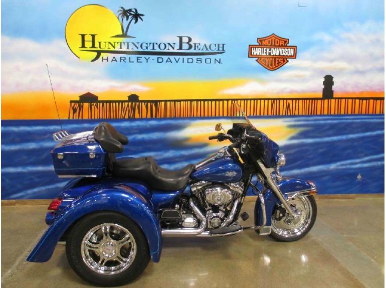 2010 Champion Trikes Harley-Davidson FL
