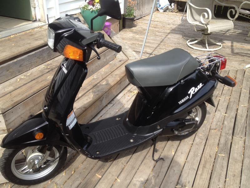 Yamaha razz air filter ebay autos post for Yamaha razz scooter parts