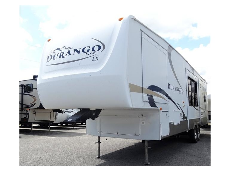 2008 K-Z Durango 3551PX4