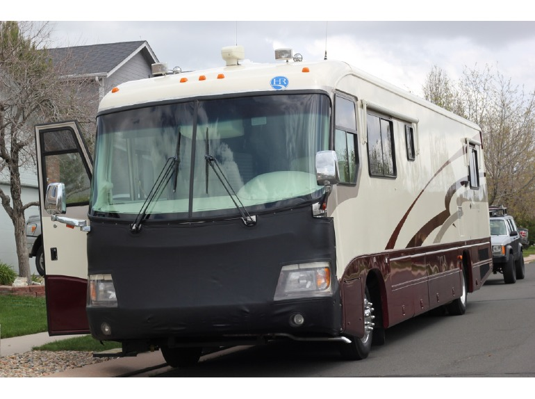 Holiday Rambler Imperial 40 RVs for sale