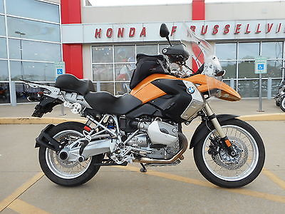 BMW : R-Series 2009 bmw r 1200 gs r 1200 motorcycle