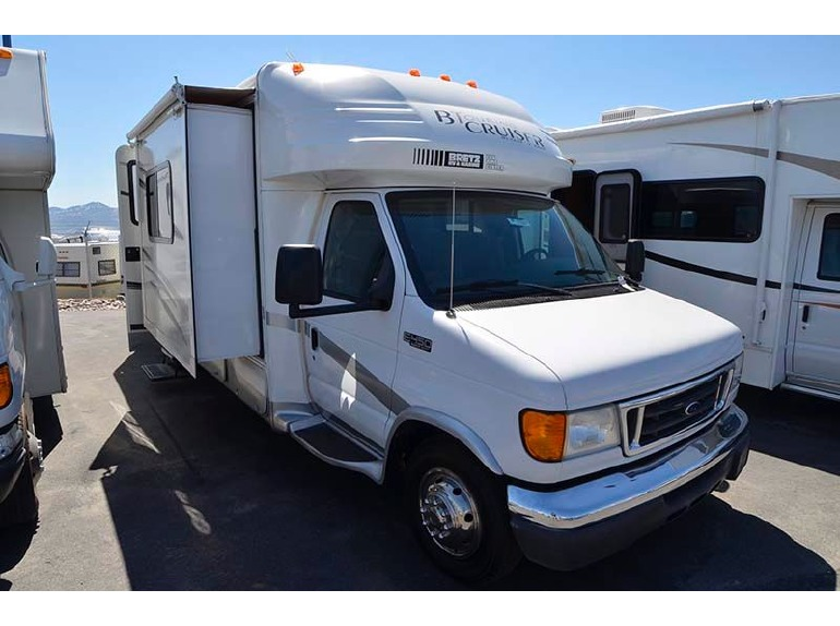 2005 Gulf Stream Rv Bt Cruiser 2550