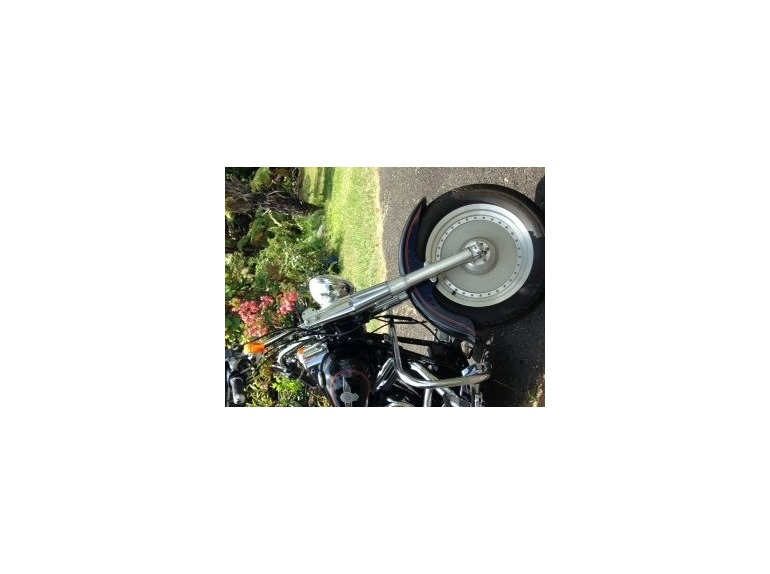1995 Harley-Davidson Fat Boy