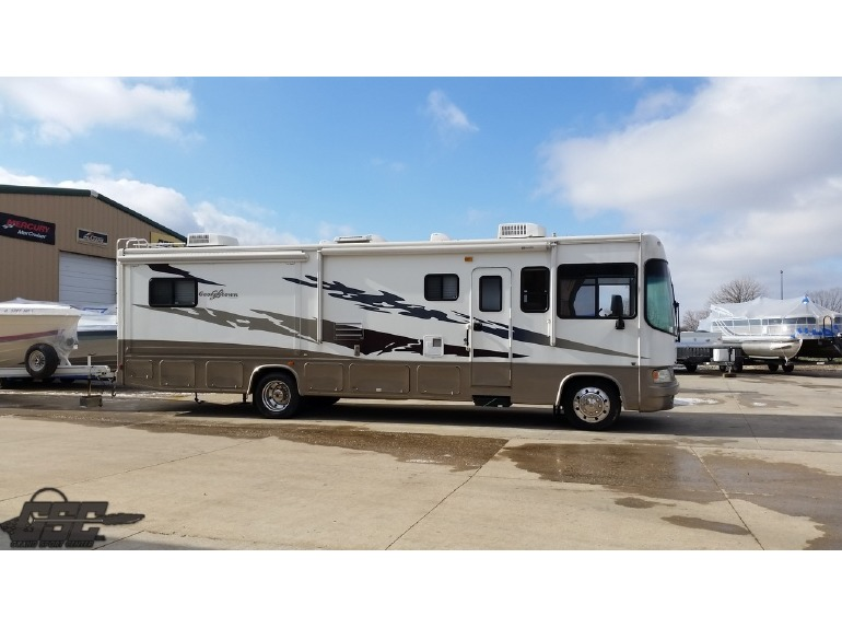 2006 Forest River Georgetown 350DS