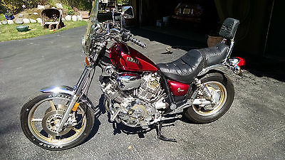 1984 yamaha virago 1000 motorcycles for sale