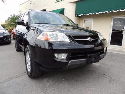 Acura : MDX Touring FLORIDA, AWD, 7 PASSENGER, HEATED SEATS, EXCELLENT SERVICE HISTORY - NEAR NEW!!!