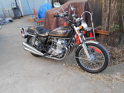 1978 Honda Cb750 Motorcycles for sale