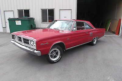 Dodge : Coronet 500 1966 dodge coronet 500 426 hemi auto no engine