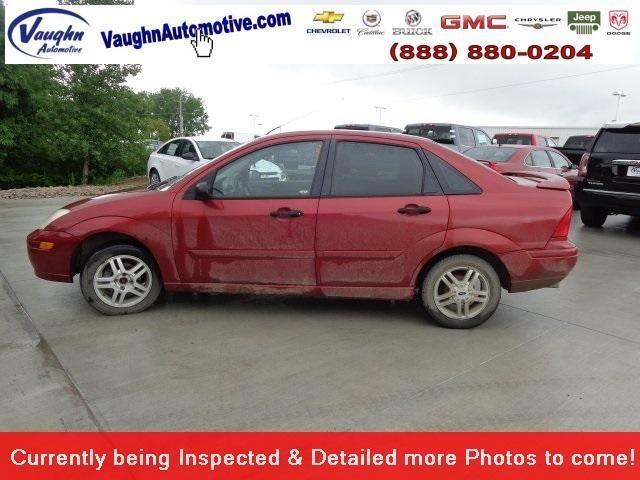 Ford Focus Se Sedan RVs for sale