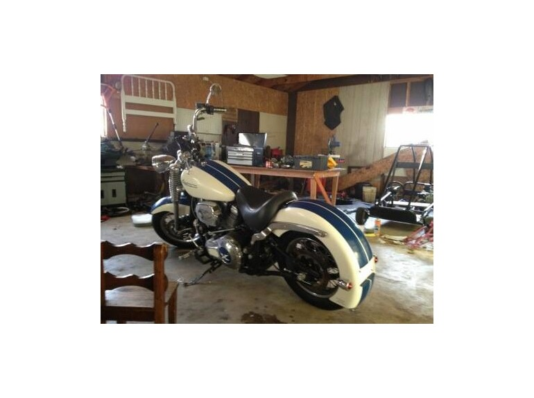 2000 Excelsior Henderson Super X Motorcycles for sale