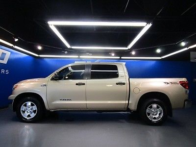 Toyota : Tundra SR5 Toyota Tundra SR5 Double CAB TRD Pkg 2WD Rear view Camera Bed Liner