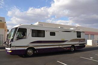 1997 American Coach American Tradition 38TTL 38ft Diesel Class A RV Coach!