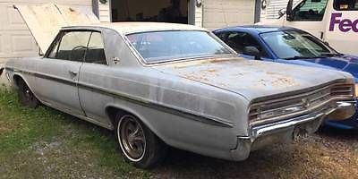 Buick : Skylark 2 door coupe 1964 buick skylark project car