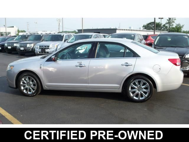 Lincoln : MKZ/Zephyr 4dr Sdn FWD 2010 lincoln mkz lincoln certified fwd moonroof remote start nicest mkz anywhere