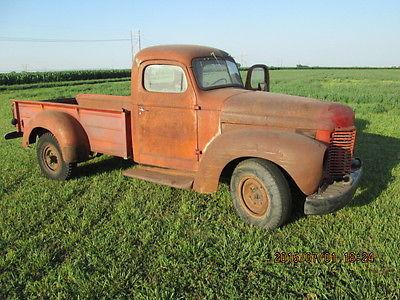 International Harvester : Other 1947 international kb 4 pickup truck