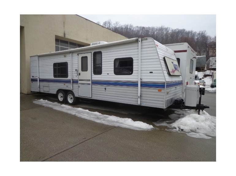1998 Terry Travel Trailer