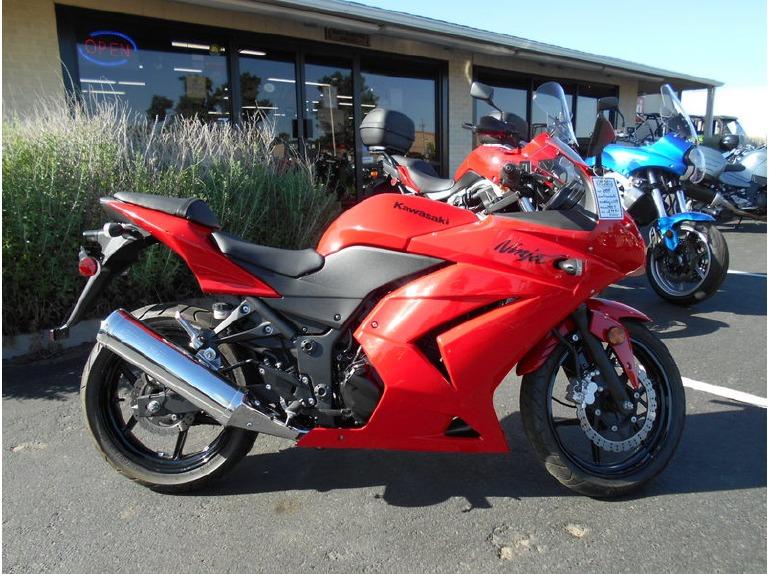 Kawasaki Ninja 250r Motorcycles For Sale In Longmont Colorado