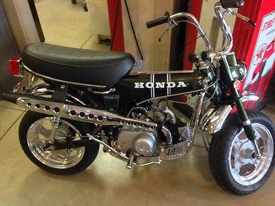 Honda : CT 1970 honda trail 70 very rare